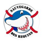 Logo Sauvegarde des requins